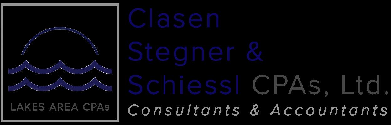 Clasen, Stegner & Schiessl CPAs, Ltd.