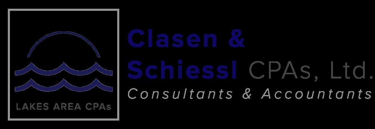 Clasen & Schiessl CPAs, Ltd.